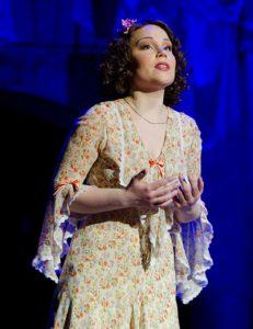 Ksenia Rossar - sopran